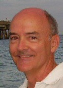 Ed Spina, Author, Speaker, Mystic